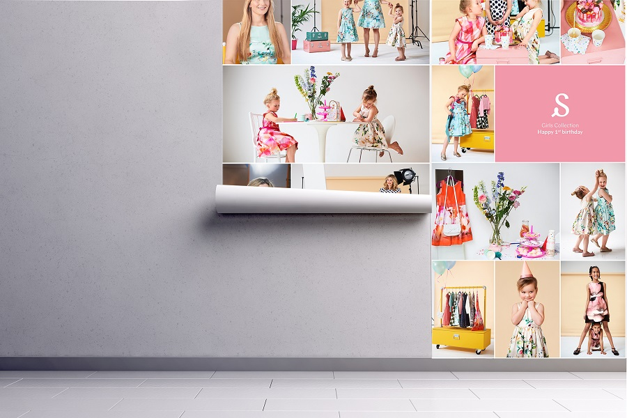 wall stickers with print leoprinting